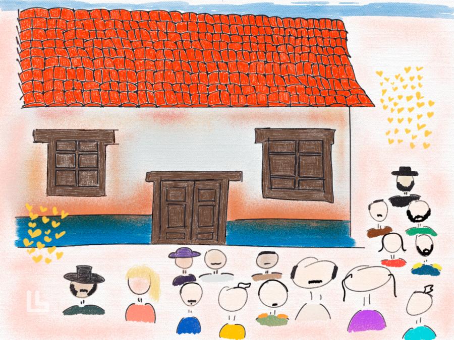 Cien años de soledad – Gabriel GarcíaMárquez