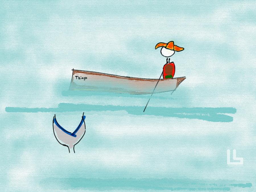 El viejo y el mar – ErnestHemingway